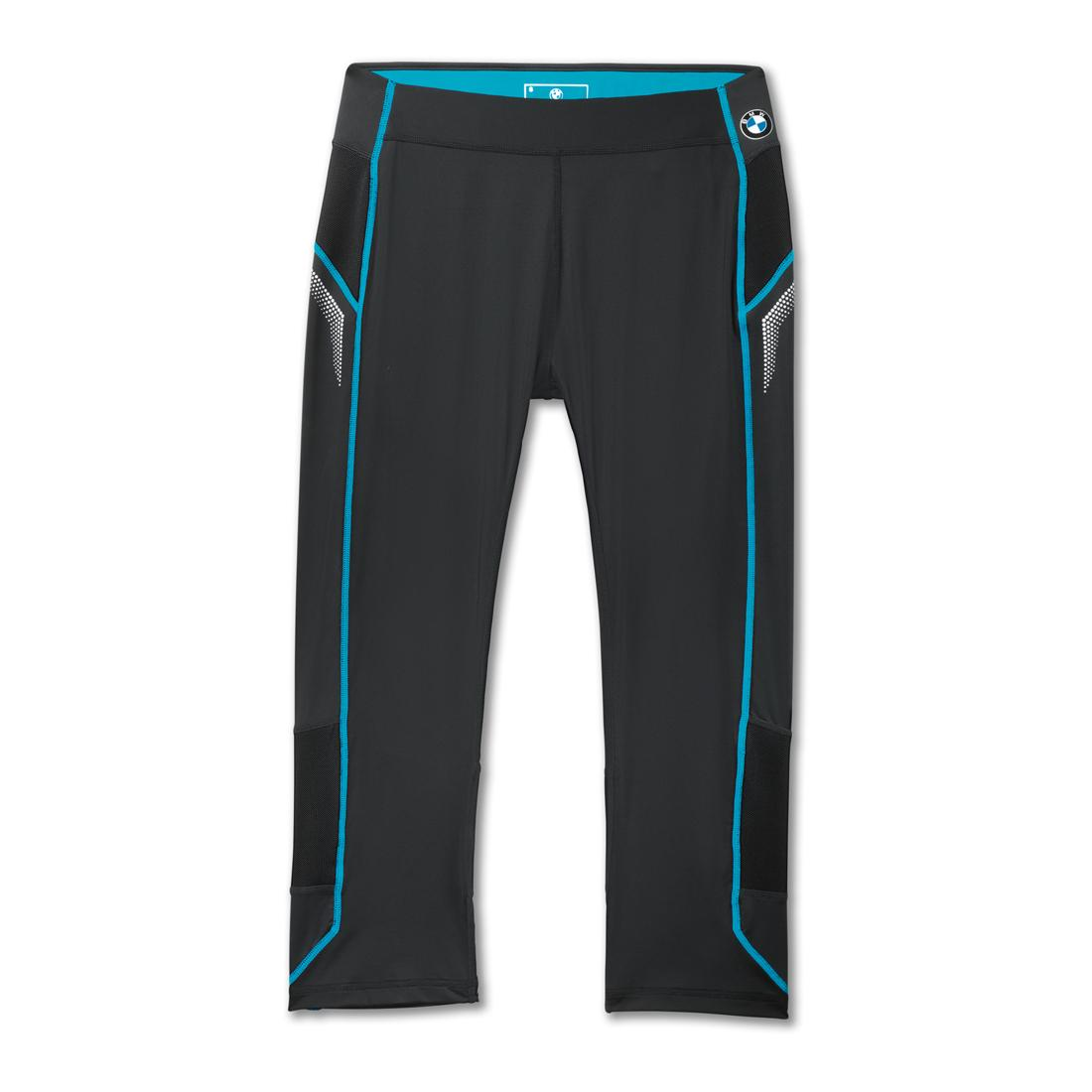 BMW Athletics Ladies' Short Sport Tights