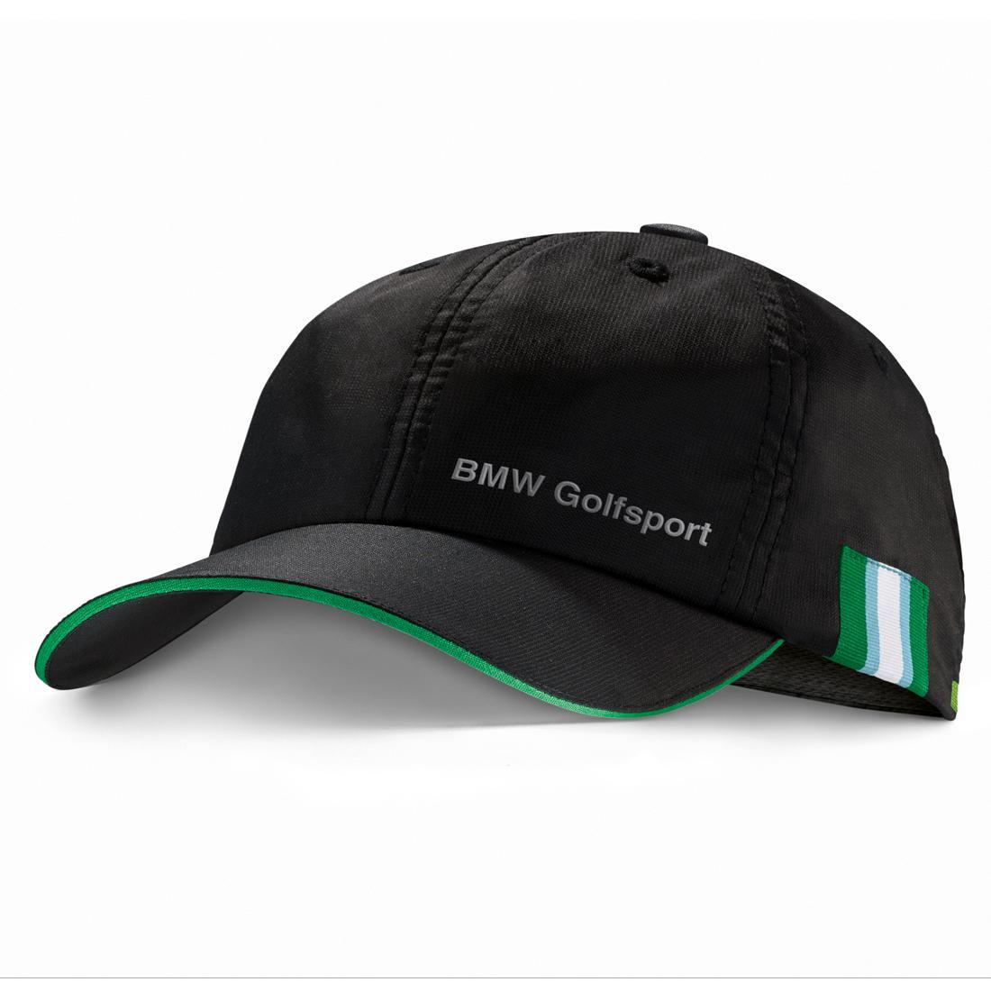 BMW Golfsport Functional Cap