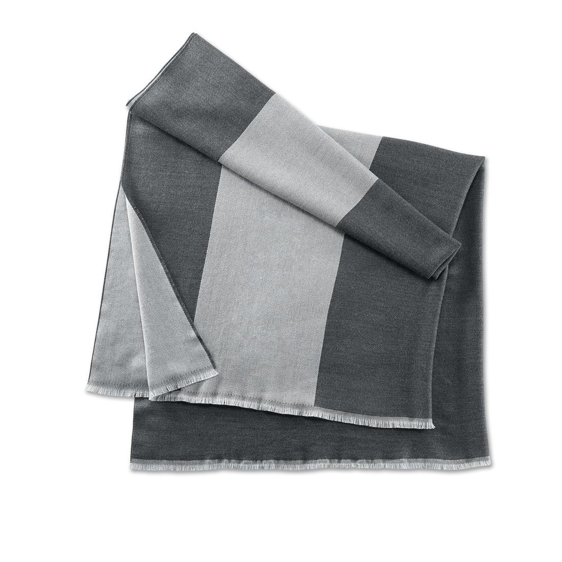 BMW Iconic Wool Throw