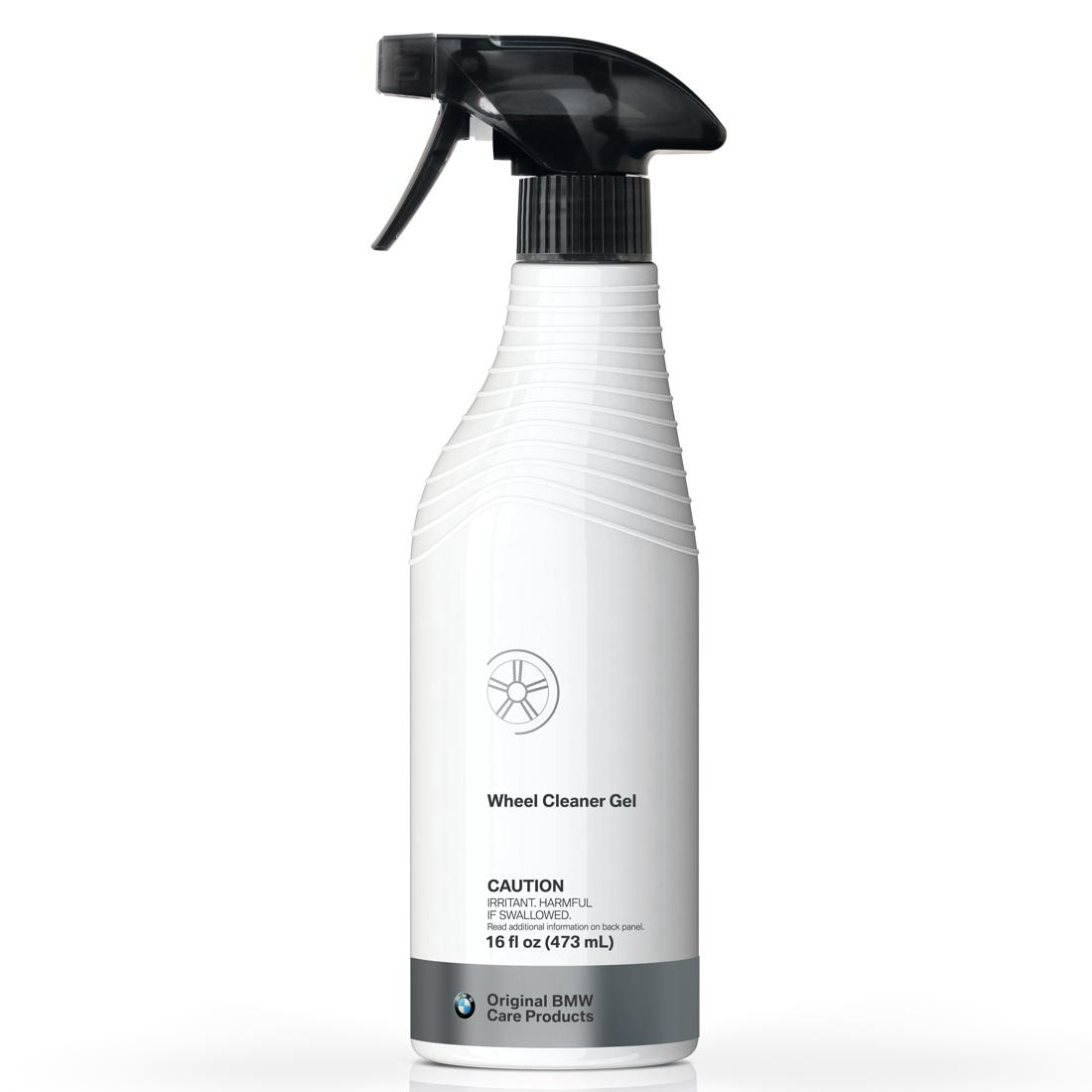 BMW Wheel Cleaner Gel
