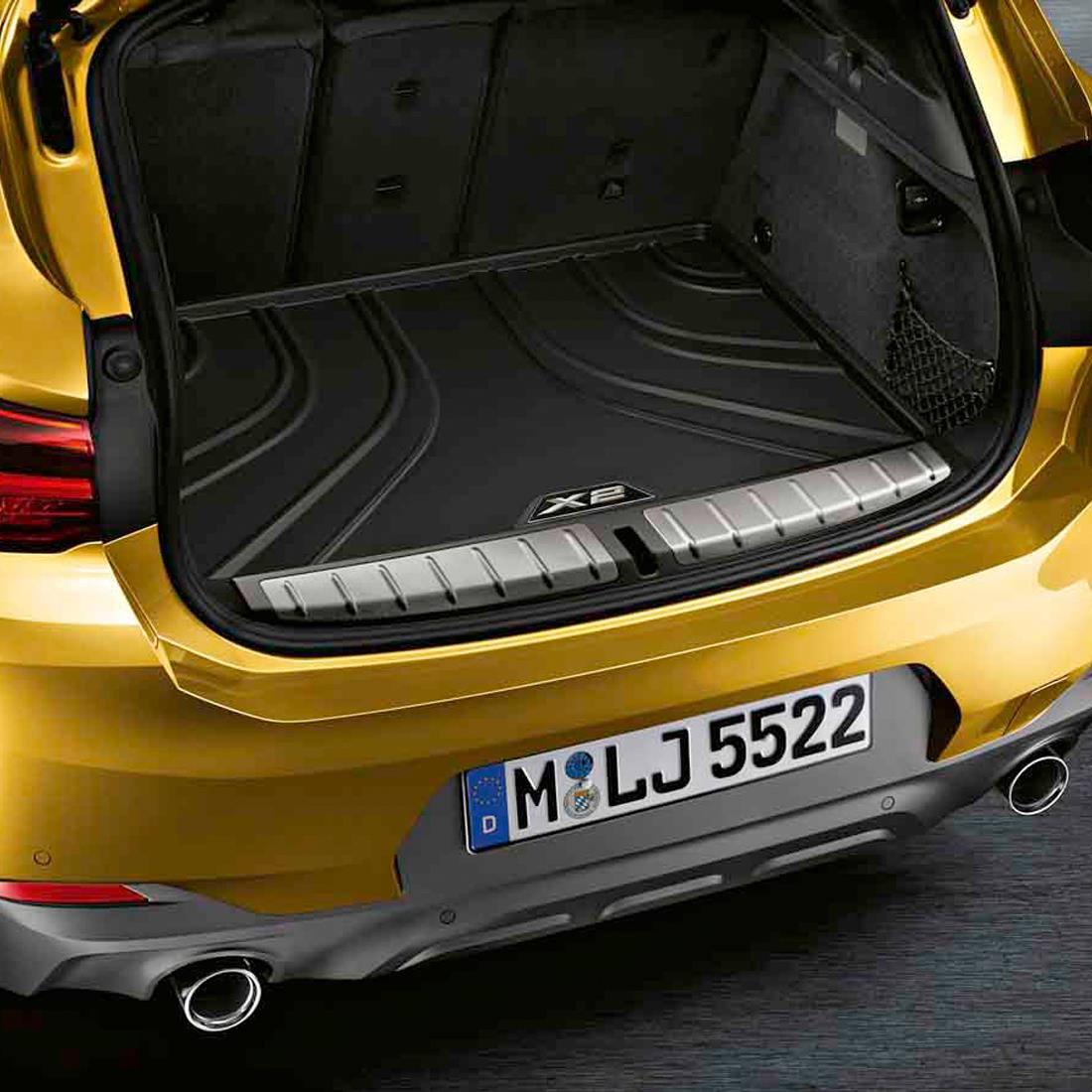 BMW Luggage Compartment Mat