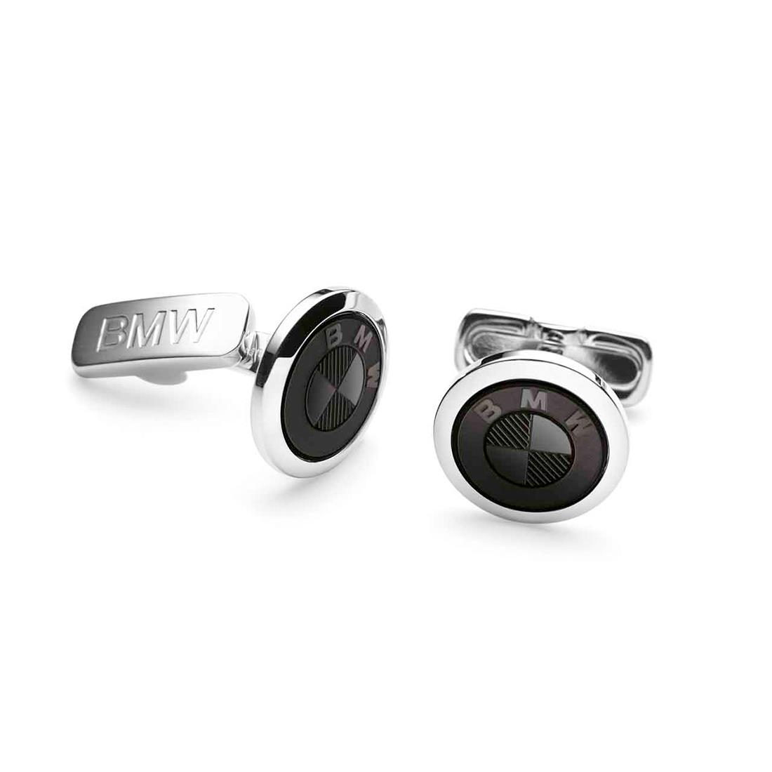 BMW ICONIC CUFF LINKS