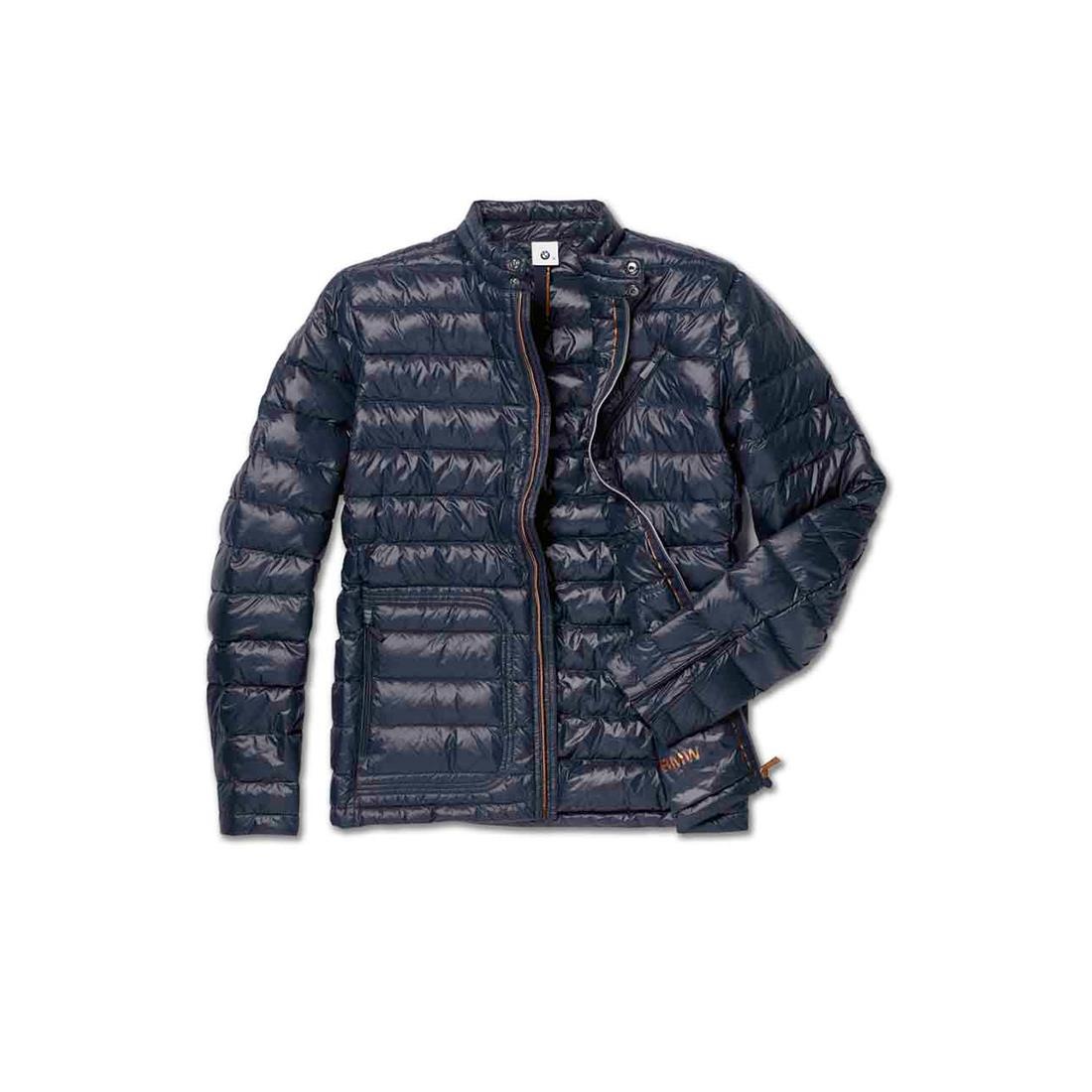 BMW SOFTDOWN JACKET MENS
