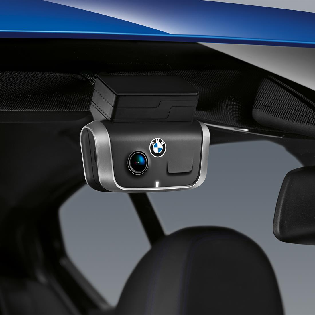 BMW Advanced Car Eye 2.0