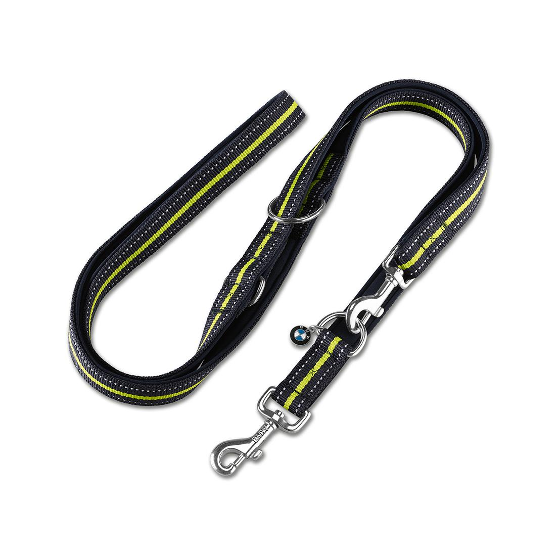 BMW Active Dog Lead