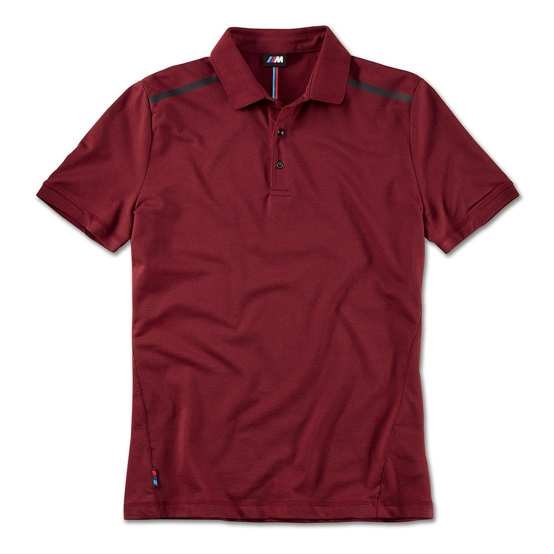 BMW M Men's Poloshirt