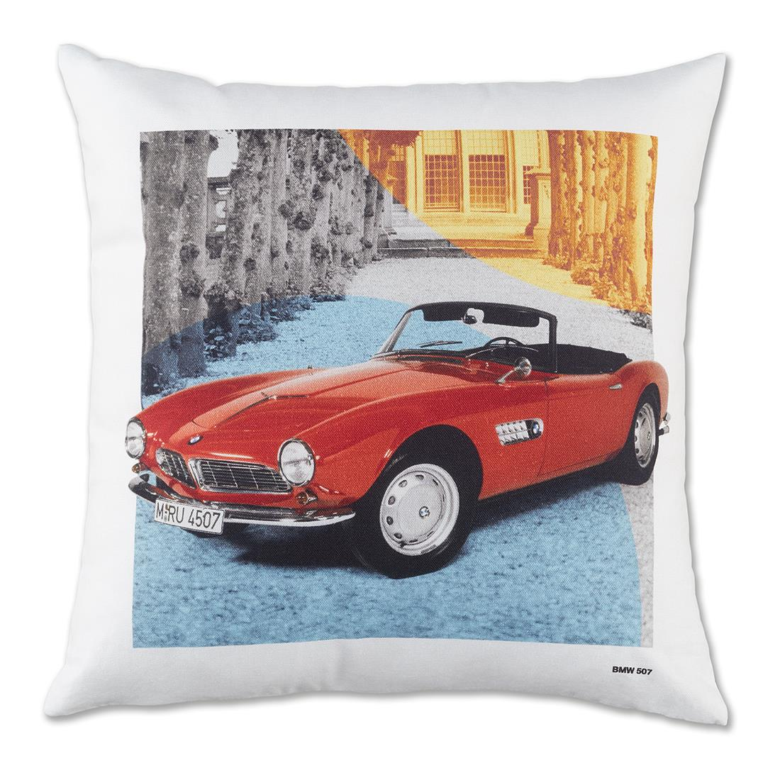 BMW Classic Pillow BMW 507