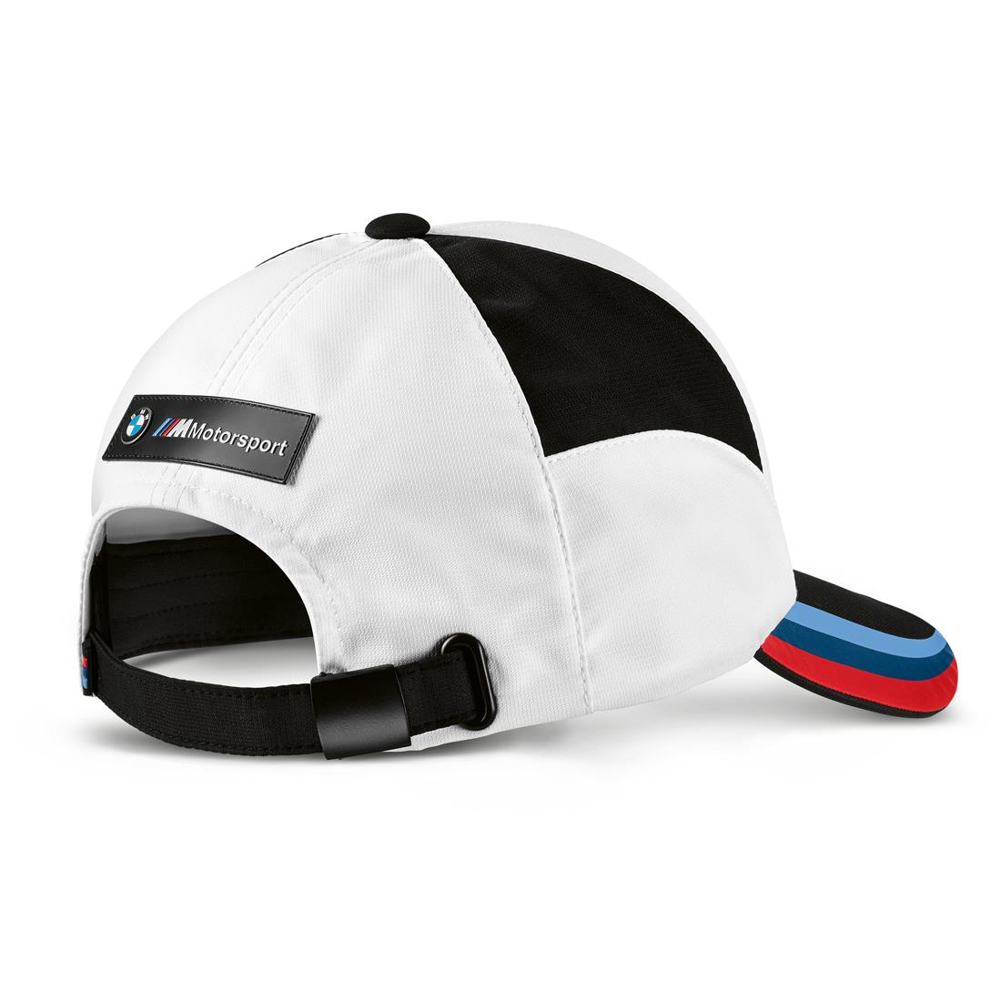 BMW Motorsport Unisex Fan Cap