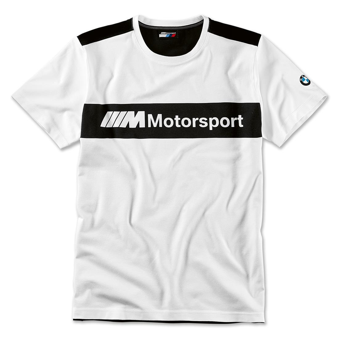 ShopBMWUSA.com | BMW M Motorsport T-Shirt