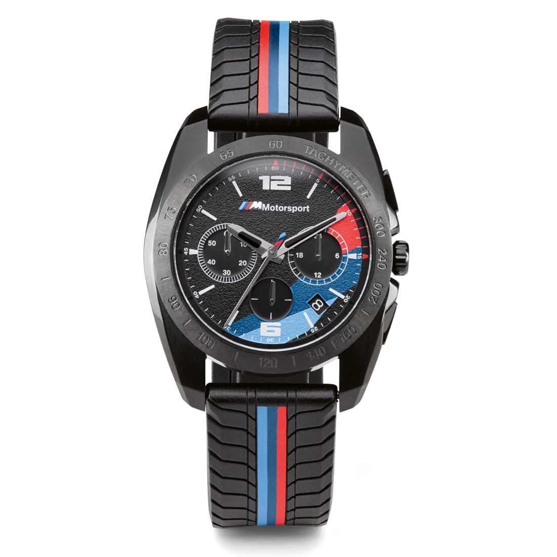 BMW Motorsport Men's Chronograph
