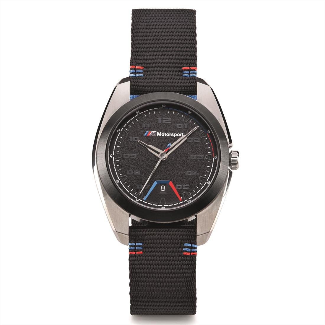 BMW Motorsport Men's Watch