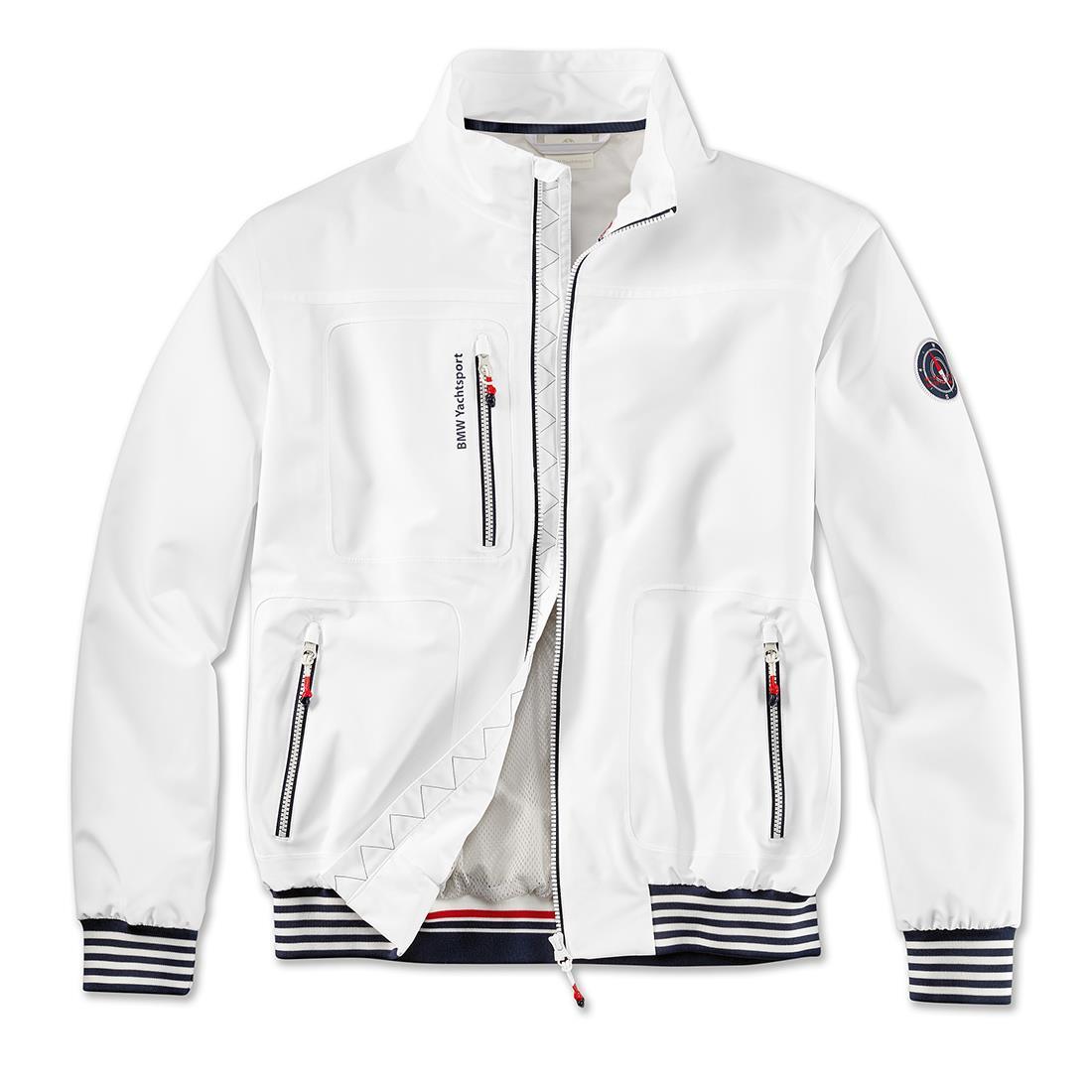 BMW Yachtsport Men's Jacket