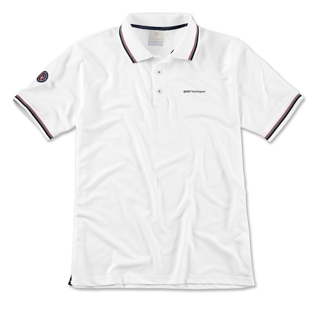 BMW Yachtsport Men's Poloshirt