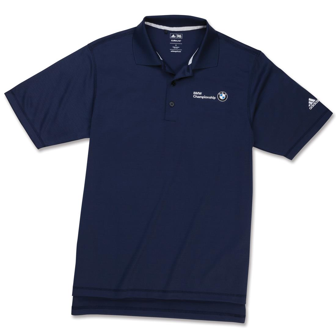 BMW Men's adidas® Climate Polo