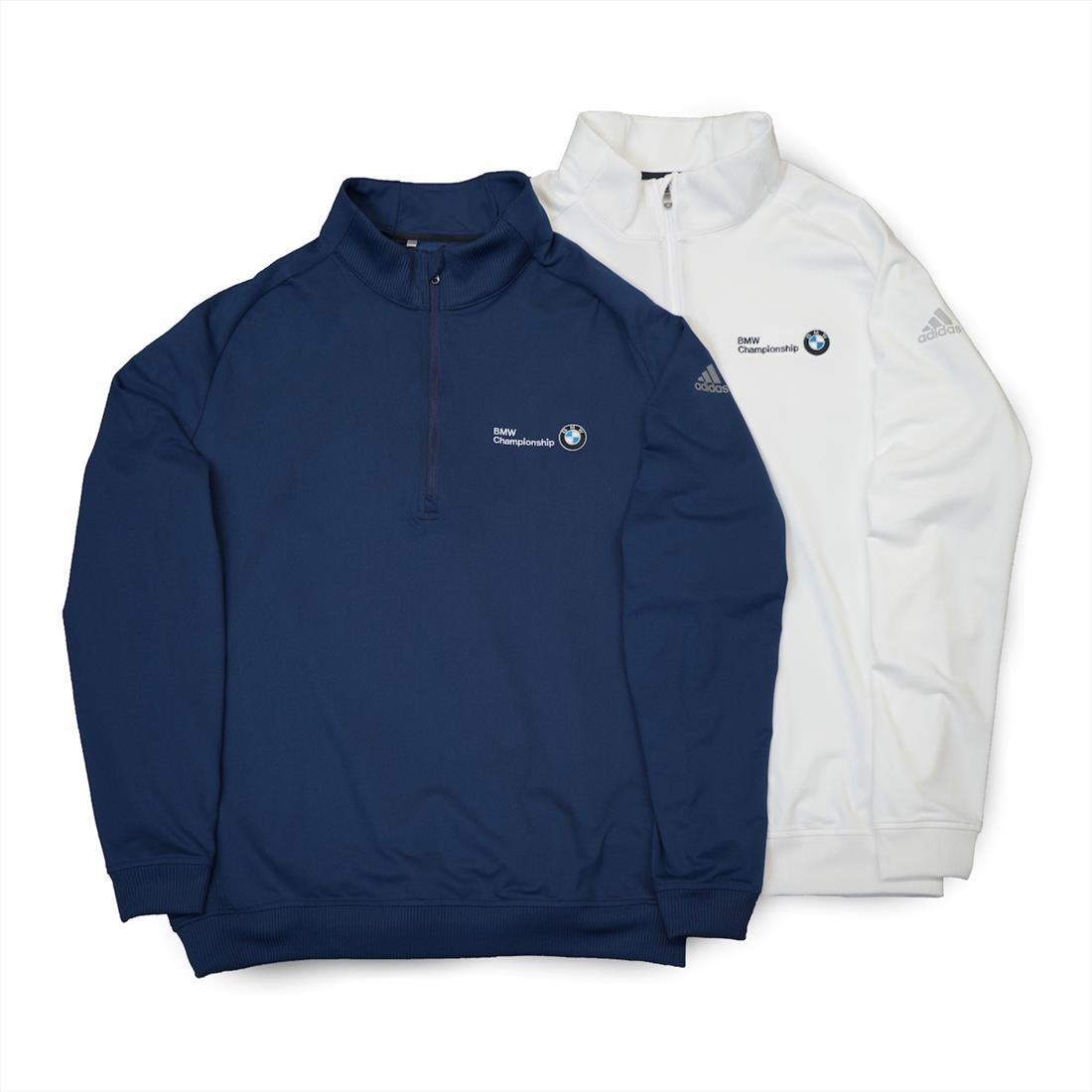 BMW Men's adidas® Climalite Pullover
