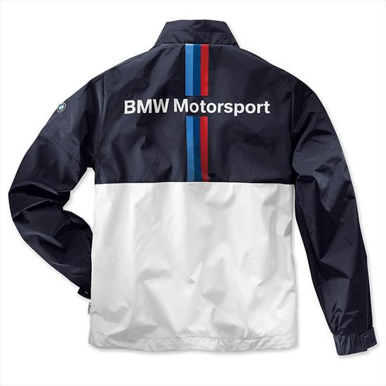 BMW Motorsport Jacket, Men's