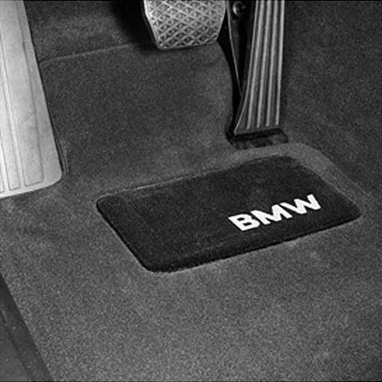 BMW Carpeted Floor Mats