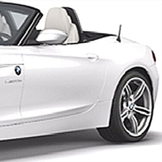 BMW Sport Short Rod Antenna