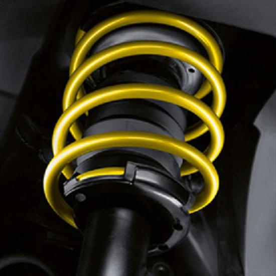 BMW Performance Suspension