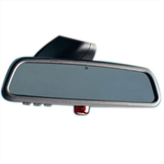BMW Universal Transceiver and Mirror