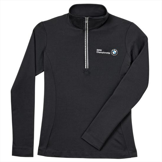 BMW Play Dry® 1/4 Zip Pullover