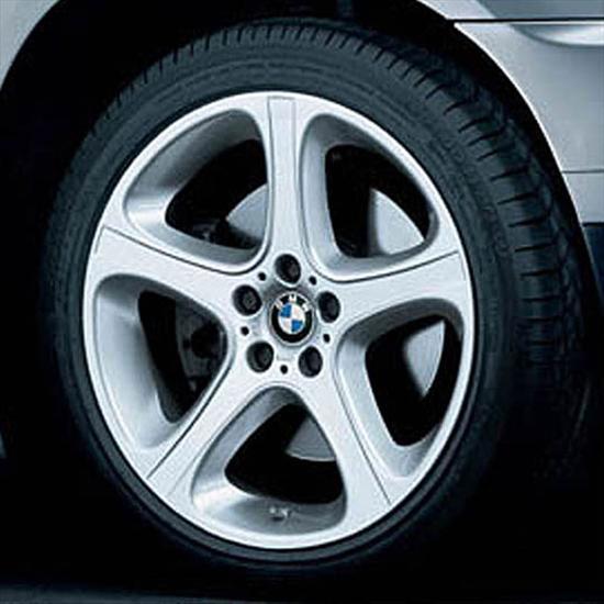 BMW Star Spoke 87 Individual Rims