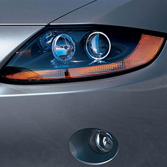 BMW Fog Lights for Z4