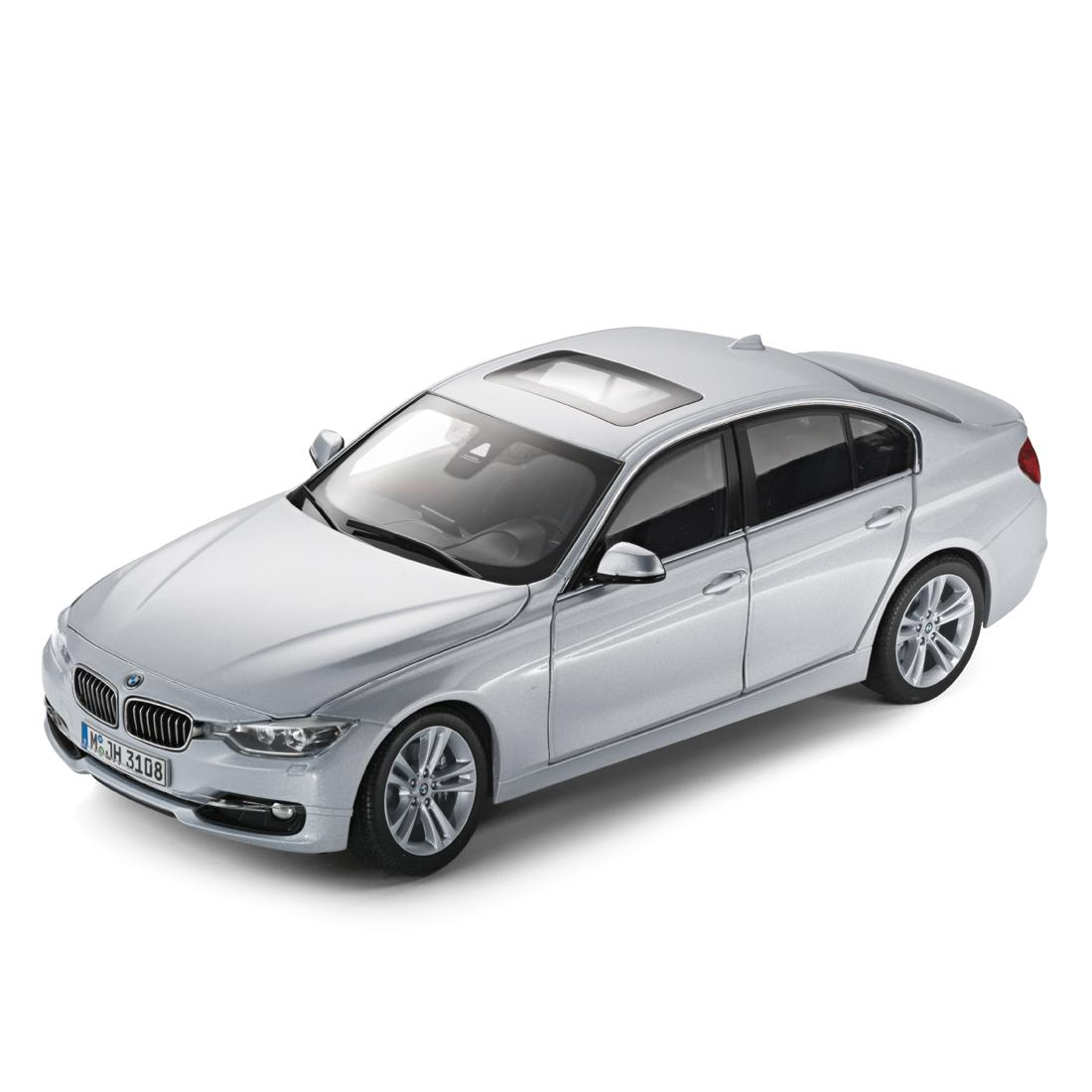 BMW 3 Series Saloon (F30)
