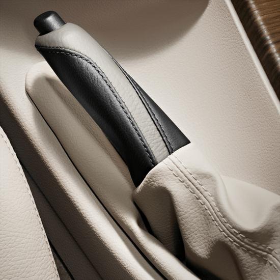 BMW Handbrake Grip - Modern Line