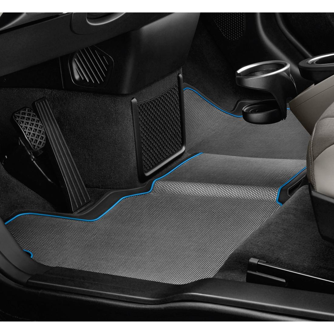 BMW i All Weather Floor Mats