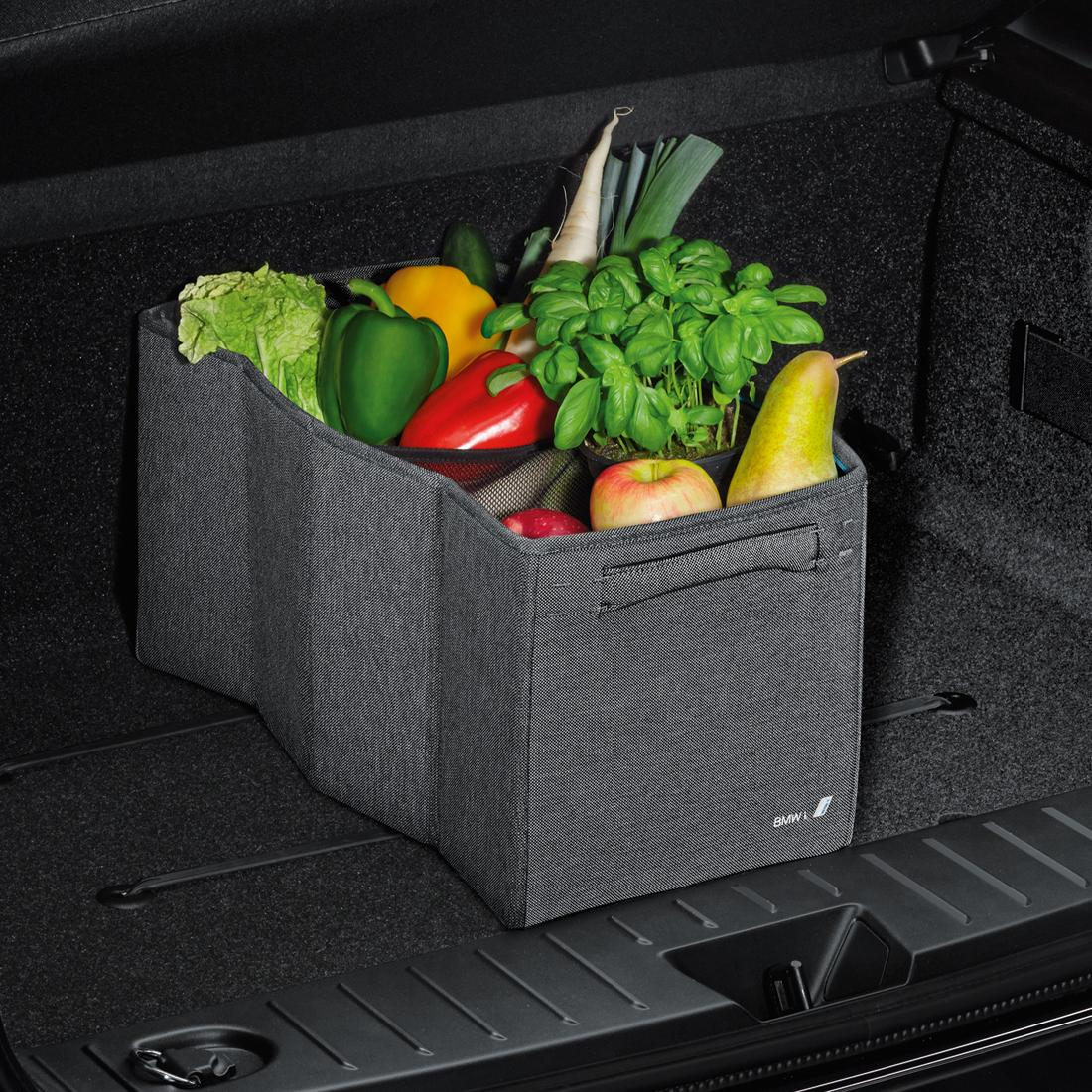 BMW i Collapsible Box