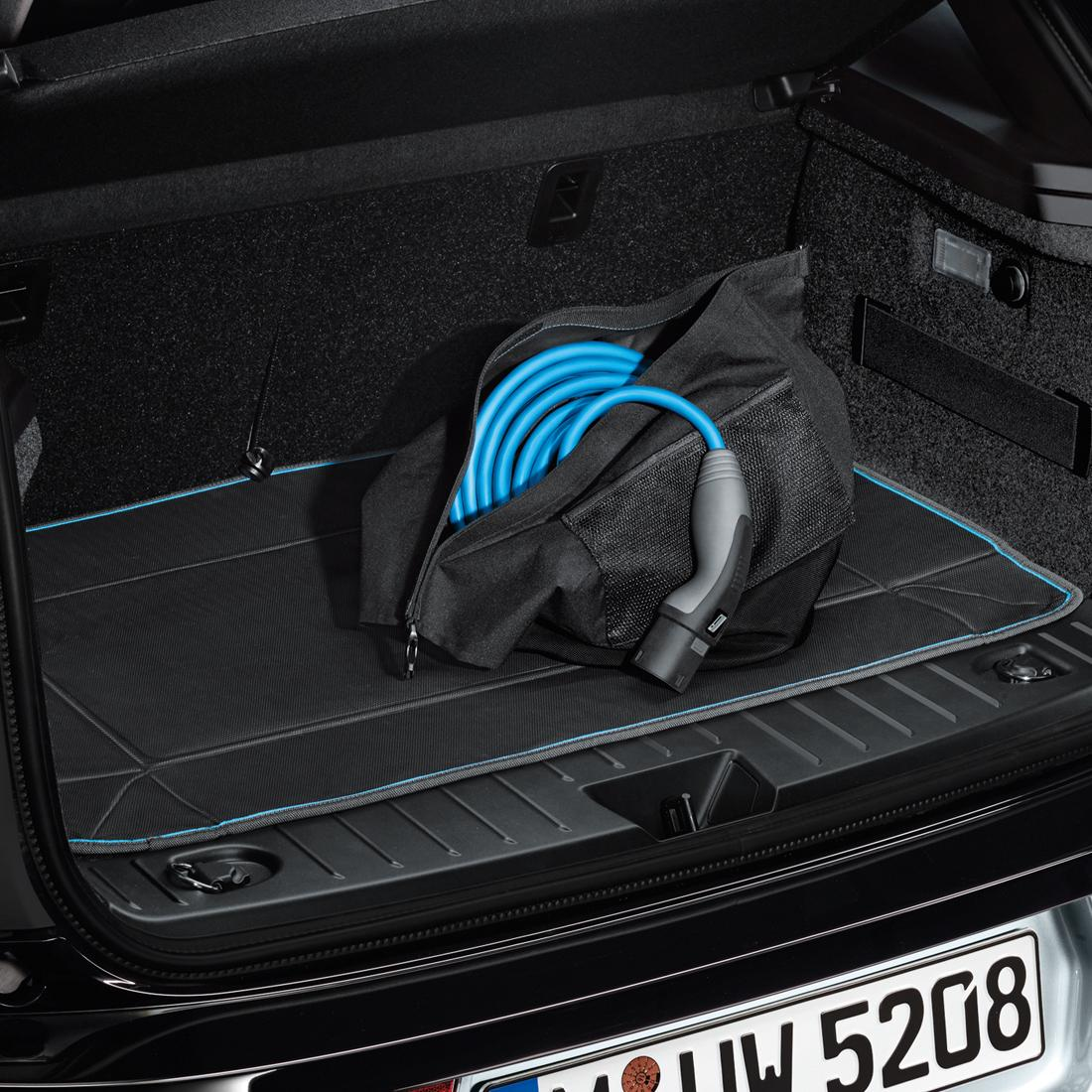 BMW i Cable Bag