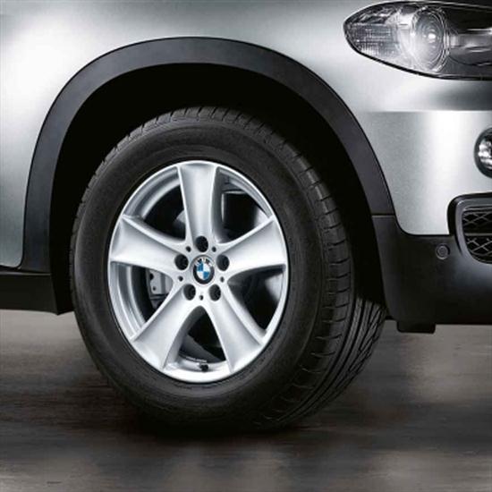 BMW Star Spoke 209 Individual Rims