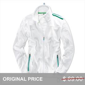 BMW Golfsport Ladies' Fleece Jacket