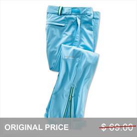 BMW Golfsport Ladies' Rain Pants