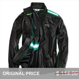 BMW Golfsport Men's Functional Jacket