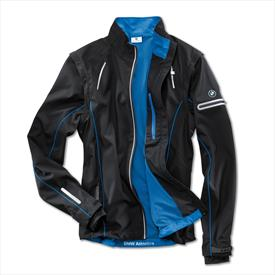 BMW Athletics Men's Performance Functional Jacket