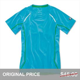 BMW Athletics Ladies' Sports T-Shirt