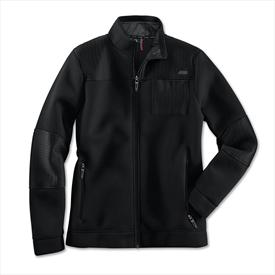 BMW M Sweat Jacket Men's Black