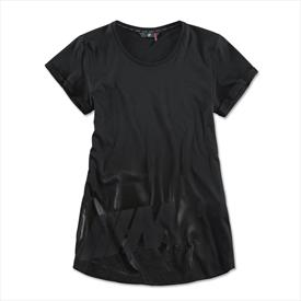 BMW M T-Shirt Women's Black