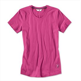 BMW T-Shirt Women's Fuchsia