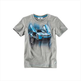 BMW i Kids' i8 T-Shirt
