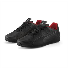 BMW Men's M Evo Speed Shoes Black