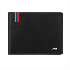BMW M Wallet W/ Coin Compartment