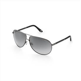 BMW Unisex Pilot Sunglasses