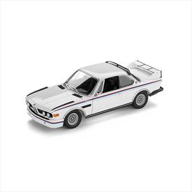 BMW 3.0 CSL Heritage Collection Miniature White