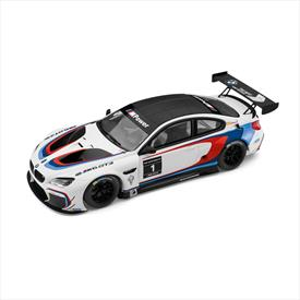 BMW Miniature M6 GT3