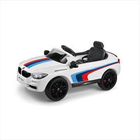 BMW M4 Motorsport Electric Ride-On Car
