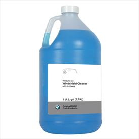 BMW Windshield Washer Fluid