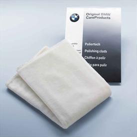 BMW Polishing Cloths